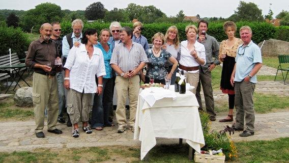 Landfrauenküche 2021 Neue Staffel
