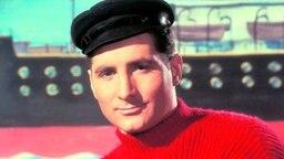 Freddy Quinn – der erste deutsche Popstar. © NDR/dpa
