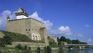 Schloss in Narva. © picture alliance / Bildagentur-online/AGF-Foto