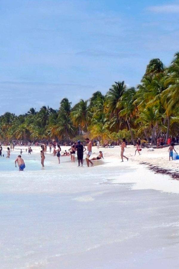 Der große Urlaubscheck: Dominikanische Republik