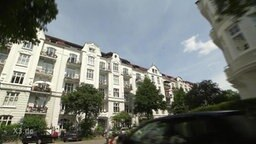 Eppendorf in Hamburg.
