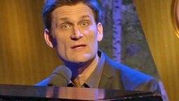Christian Ehring am Klavier