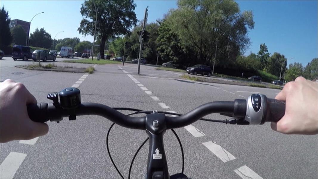 Lüneburg: Projekt findet neue Fahrradrouten