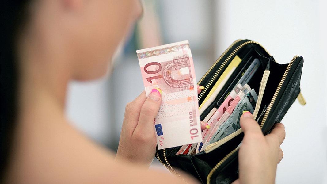 MV beim Pro-Kopf-Einkommen Schlusslicht