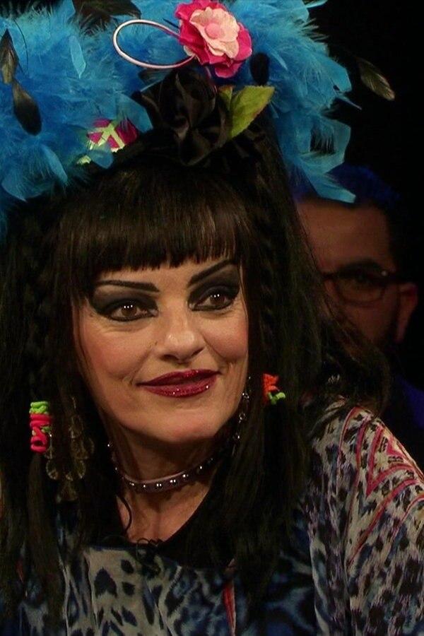 Nina Hagen Salzgitter