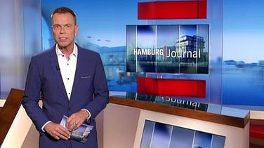 Hamburg Journal vom 04.08.2017