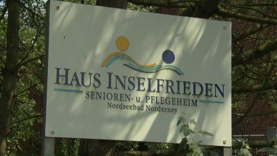 Norderney will umstrittenes Altenheim kaufen