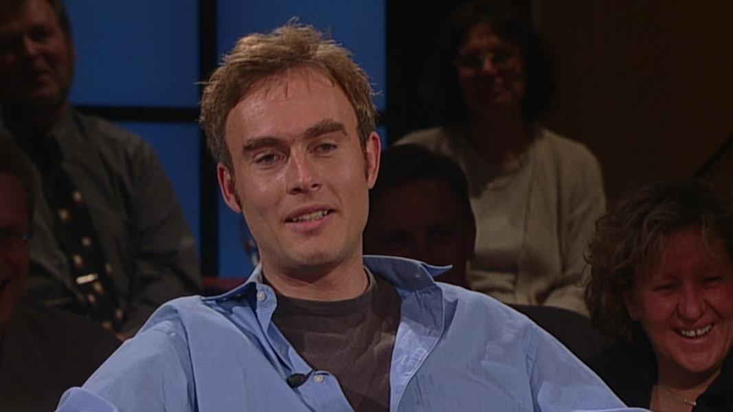 Comedian König