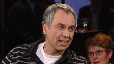 Kabarettist Bruno Jonas