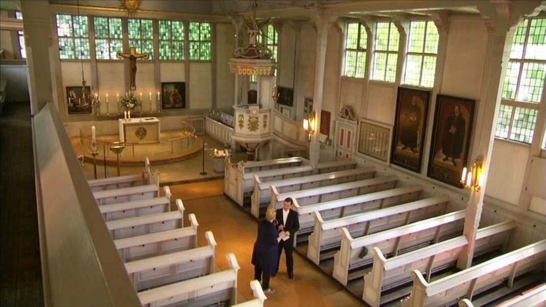 Hochzeitskirche Hamburg