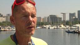 Krögers Ärger über die Paralympics