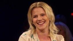 Levina zu Gast in der NDR Talk Show.