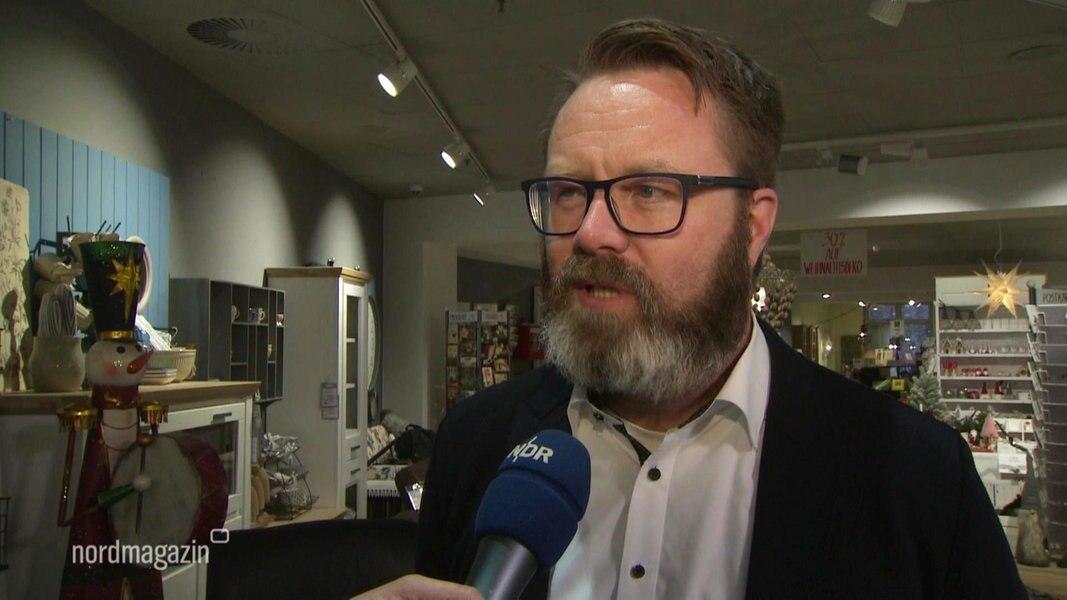 OB-Kandidat will Plastikverbot in Rostock | NDR.de - NDR Info
