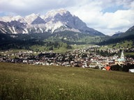 Cortina d'Ampezzo © picture-alliance / dpa Foto: Barone