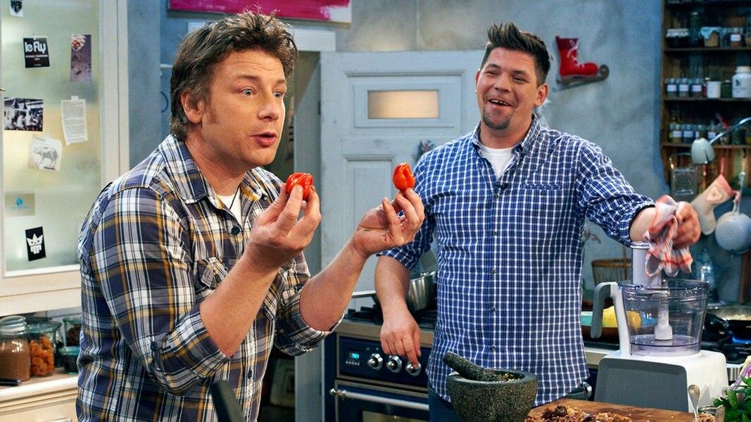 Leckere Festtagsküche Mit Jamie Oliver Ndrde Ratgeber Kochen