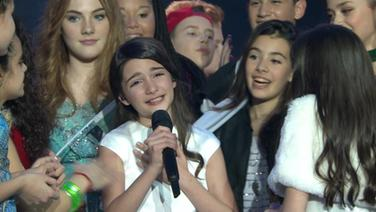 """Siegervideo von Mariam Mamadashvili - """"Mzeo"""""""