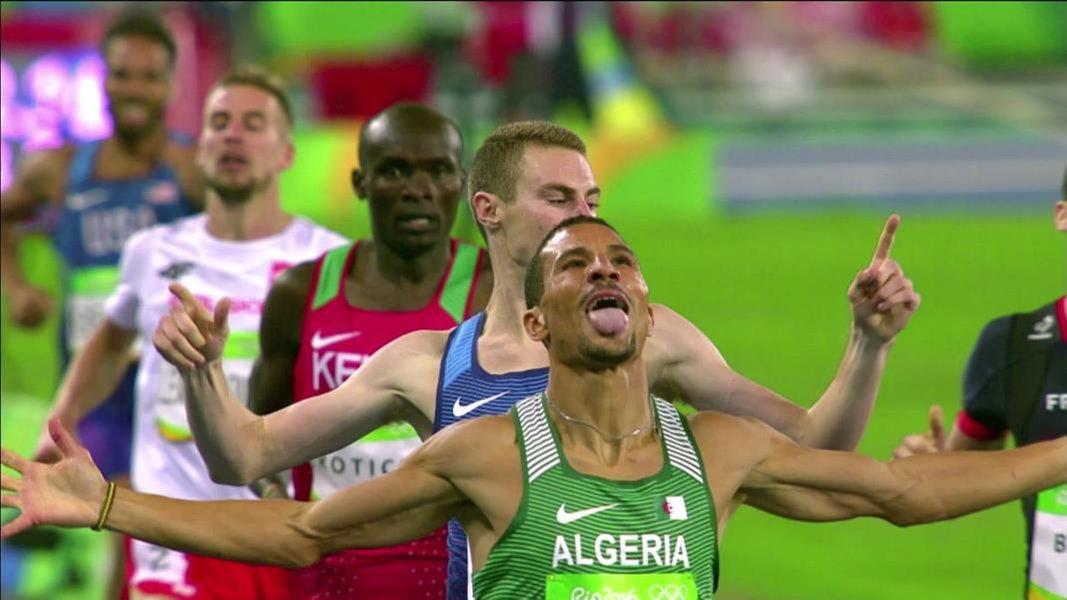 Ergebnisse Rio