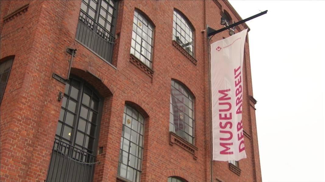 museum der arbeit feiert 20 j hriges jubil um. Black Bedroom Furniture Sets. Home Design Ideas