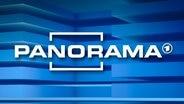 Logo der Sendung Panorama © NDR