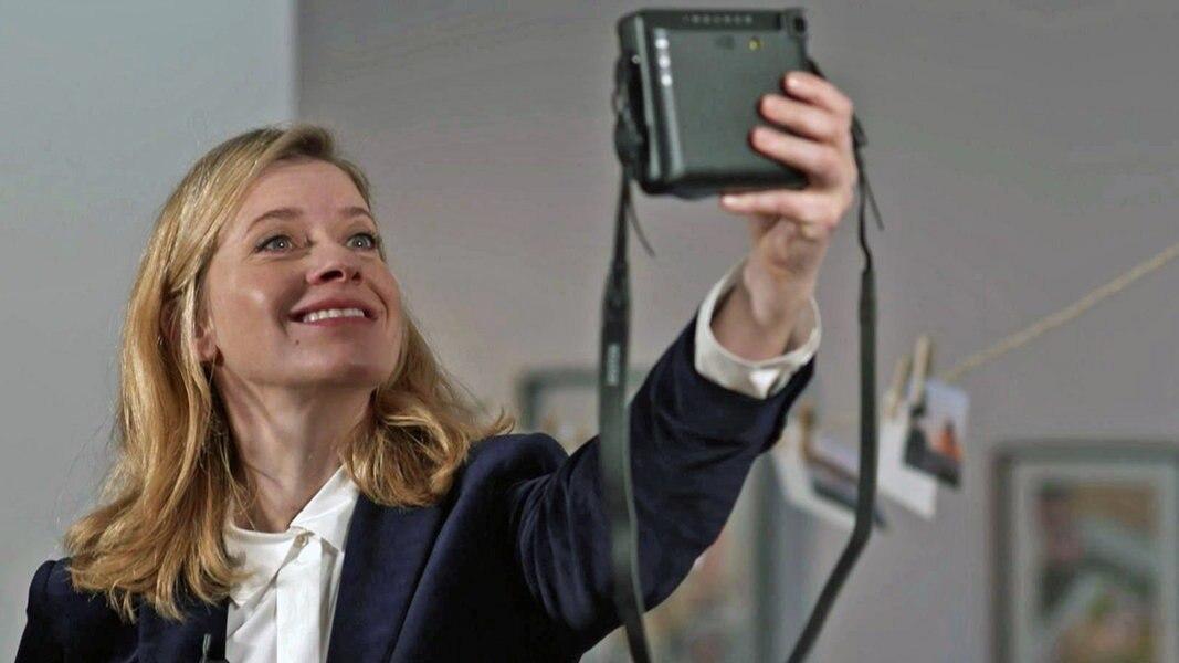 Caroline Peters Filme Und Fernsehsendungen