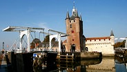 Zierikzee © © NDR/Manfred Schulz TV & FilmProduktion, honorarfrei