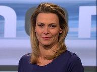 Moderatorin Anja Reschke.