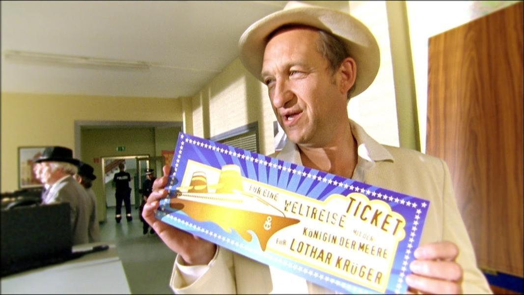 Lotto 16.05.2021