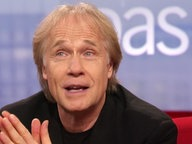 Richard Clayderman im Das! Studio.