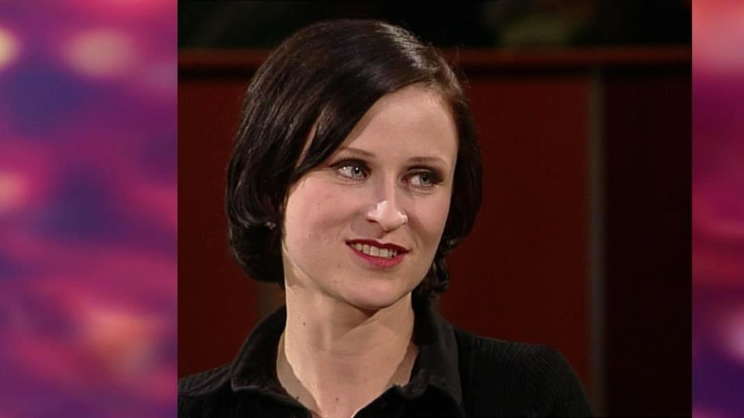 Schauspielerin sophie rois fernsehen sendungen a z ndr talk show for Ndr mediathek filme