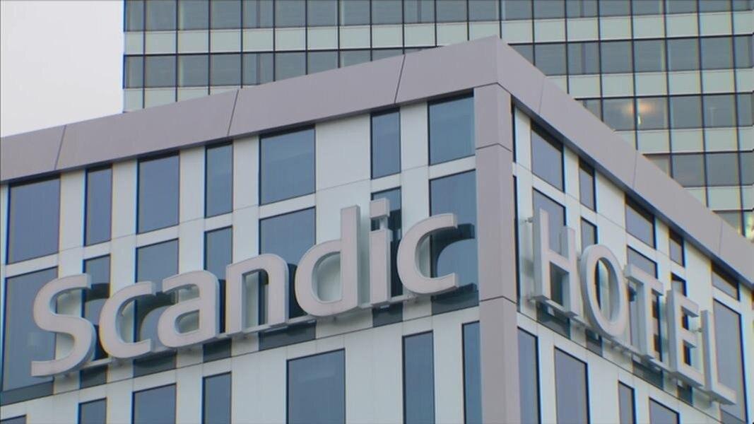 Hotel Behinderte Hamburg