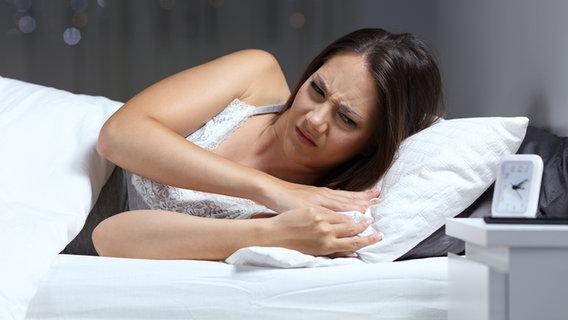 Wie Werde Ich Besser Im Bett Als Frau