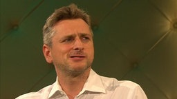 Johannes Schlüter zu Gast bei Extra 3