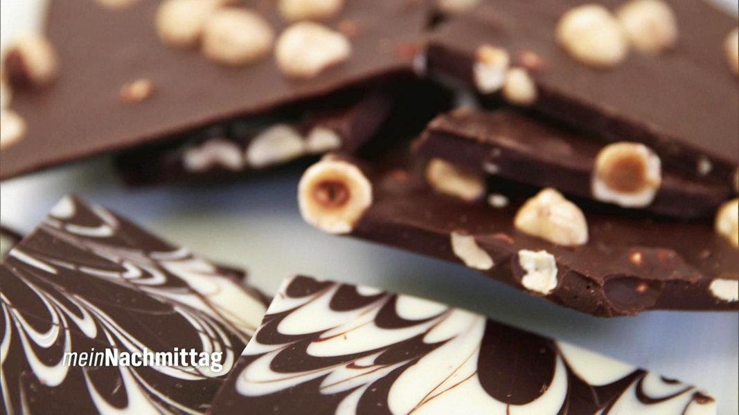 Schokolade Die S 252 223 E Versuchung Ndr De Fernsehen Sendungen A Z Mein Nachmittag