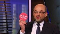 """""""Martin Schulz"""""""
