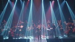 Der schwedische ESC-Sänger Claes-Göran Hederström