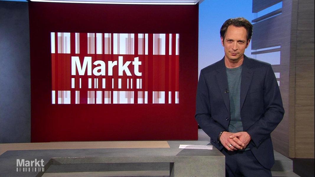 Www.Ndr.De/Markt