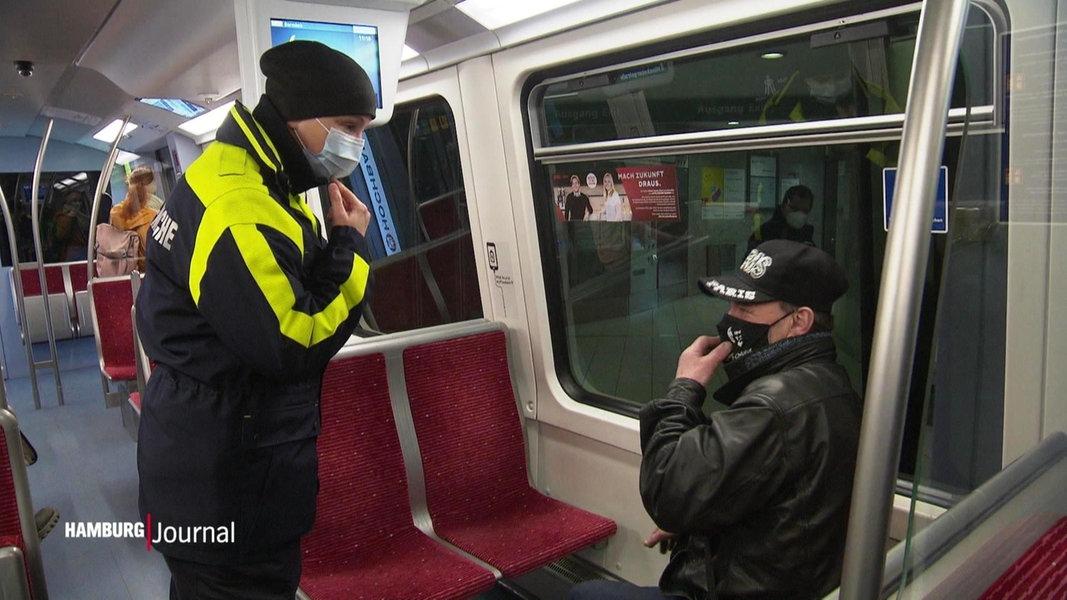 Hamburg führt erweiterte Maskenpflicht ein