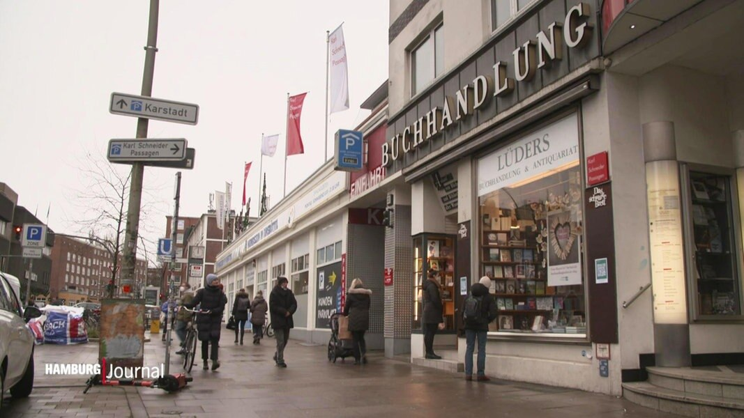 Ndr Hamburg Jobs