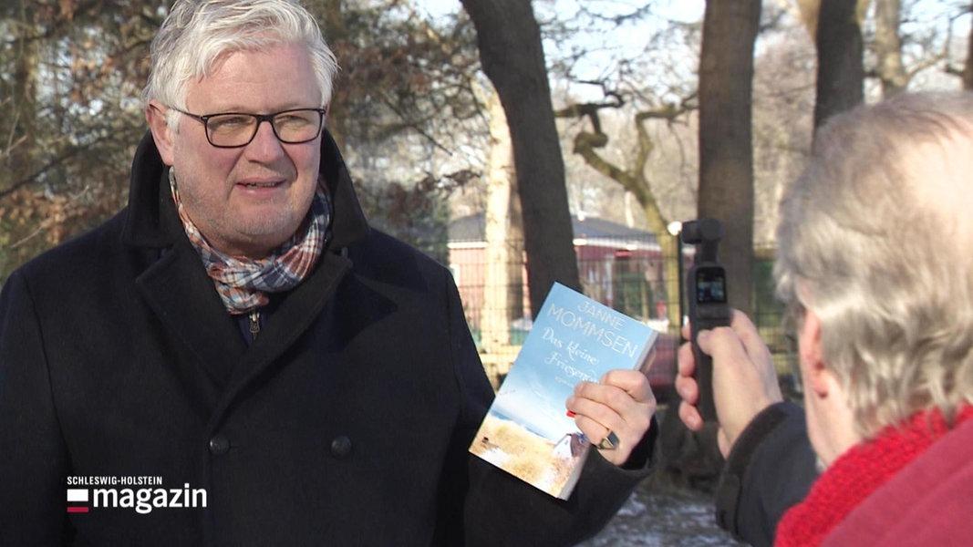Ndr Schleswig Holstein Magazin Sendung Verpasst