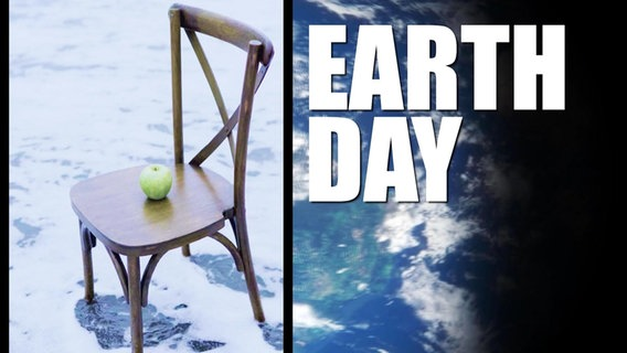 Earth Day, Bild aus NDR Trailer.