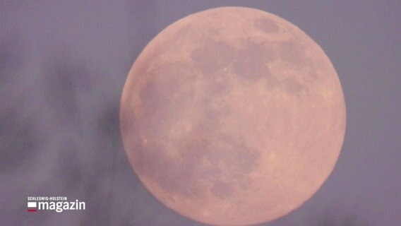 Supervollmond