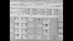 Aufnahme von Häuserblocks (Archiv-Bild).