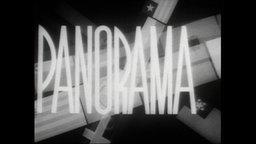 Der Vorspann der Panorama-Sendung (Archivbild).