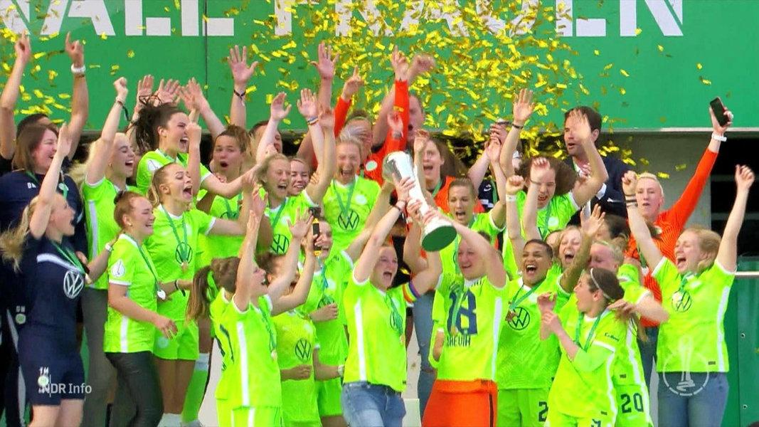 Dfb Pokal 2021/14