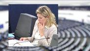 Die Europaabgeordnete Silvana Koch-Mehrin