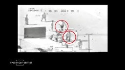 """Standbild des geleakten Videos """"Collateral Murder"""""""