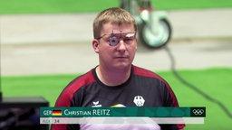 Christian Reitz.