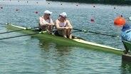 Stephan Krüger und Marc Weber
