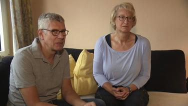 Die Eltern von Florian Wellbrock