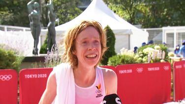 Mieke Gorissen im Interview.